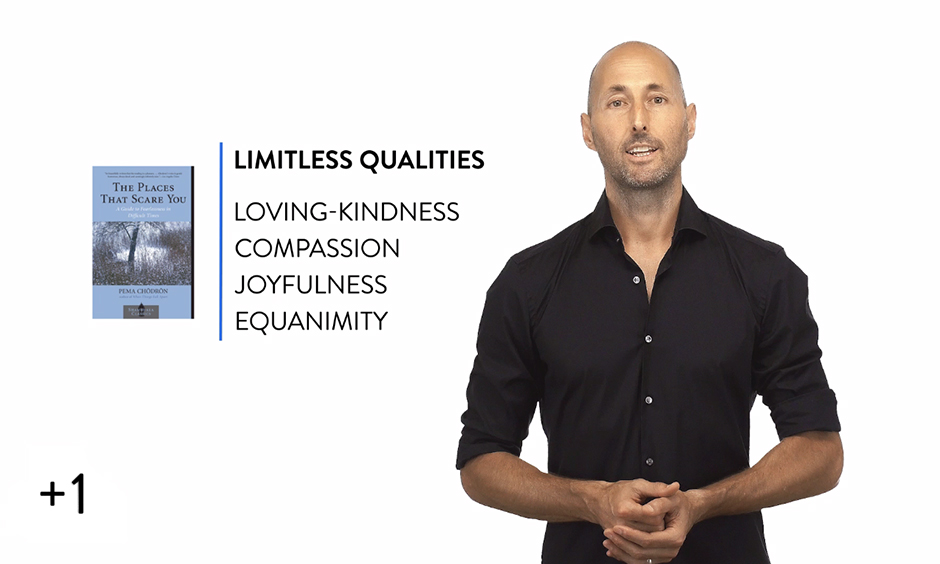 Limitless Qualities