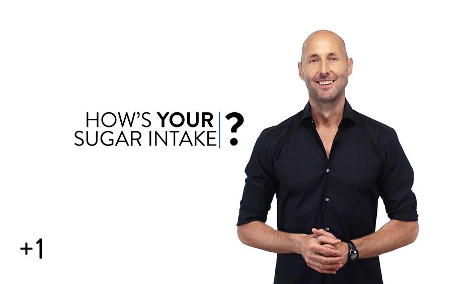 Gandhi and Sugar