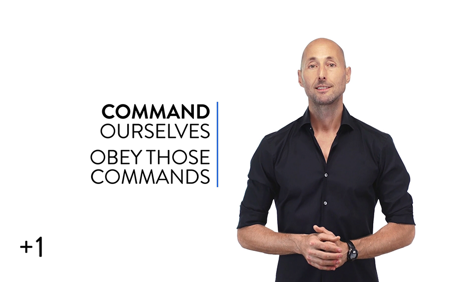 Command & (/or) Obey