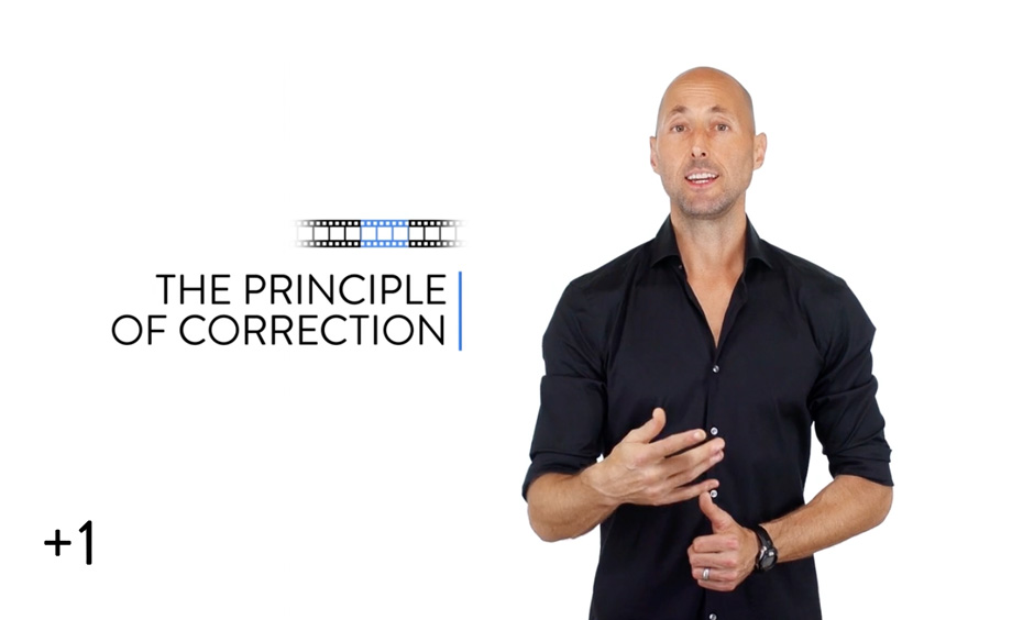 The Principle of Correction
