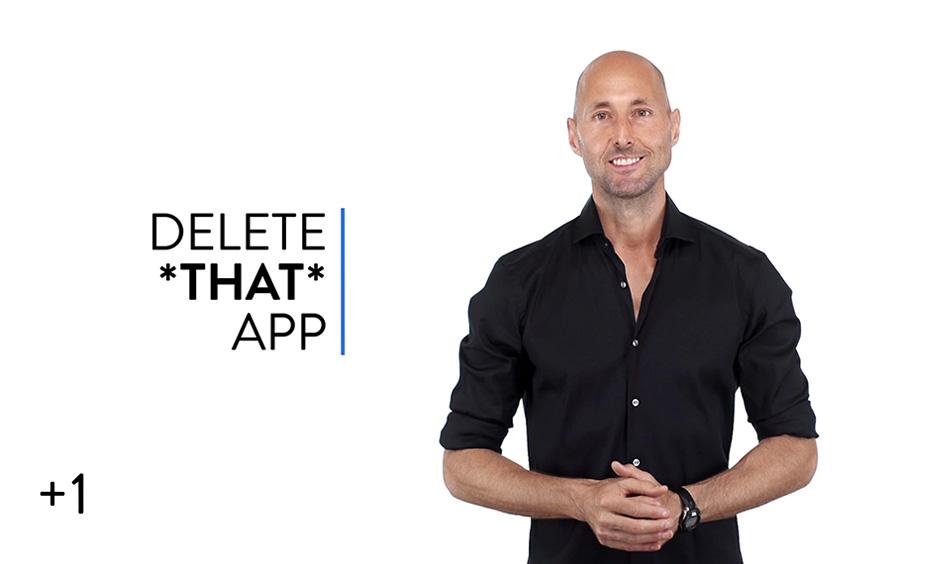 Delete THAT App