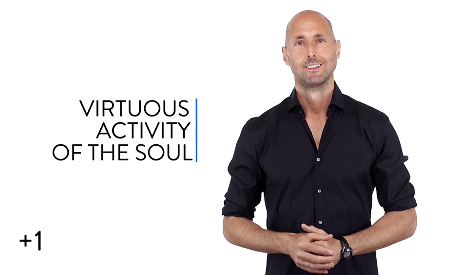 Virtuous Activity of the Soul