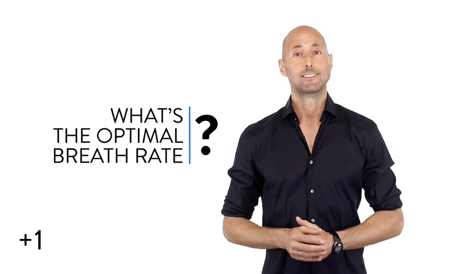 Your Optimal Breathing Rate