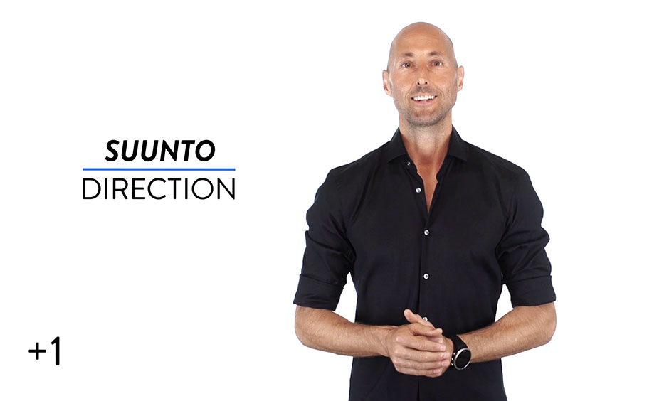 Meet My New Watch: Mr. Suunto