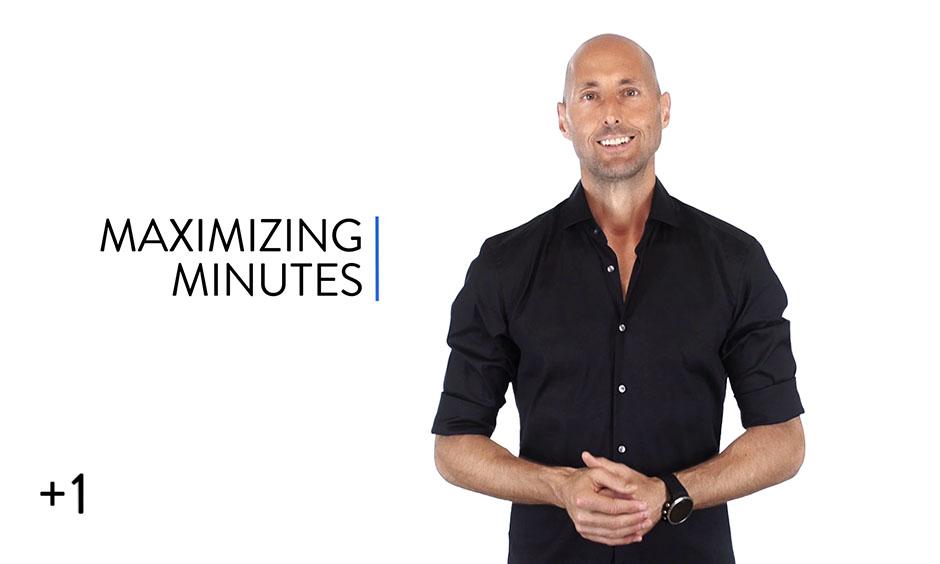 Maximizing Minutes