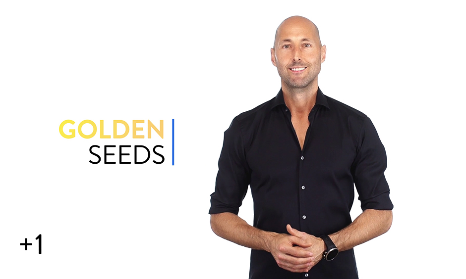 Your Golden Seeds