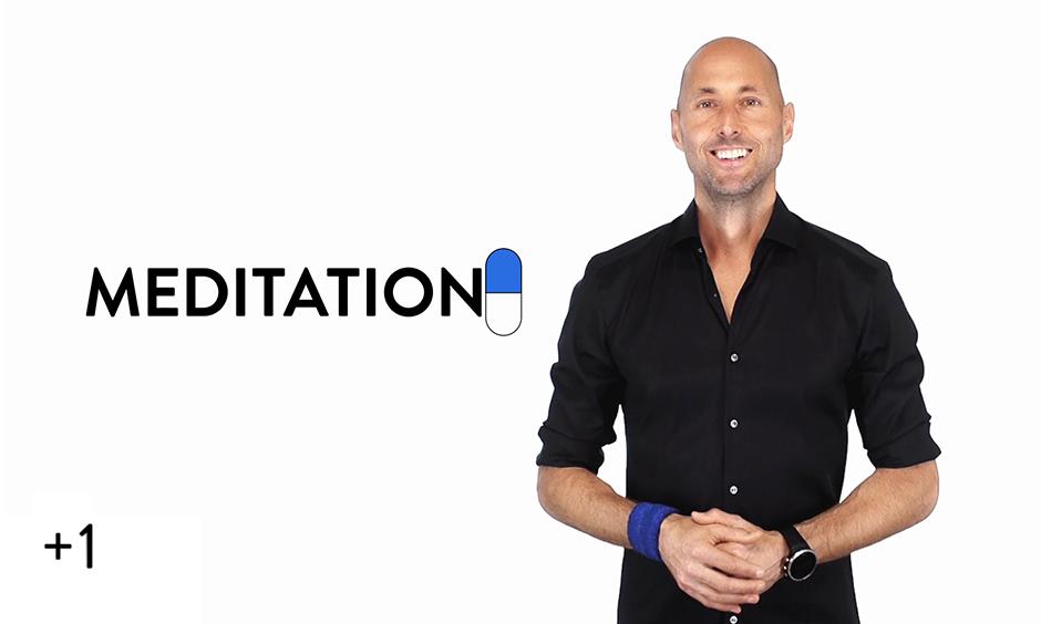 The Magic Pill of Meditation