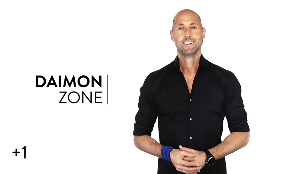Your Daimon Zone