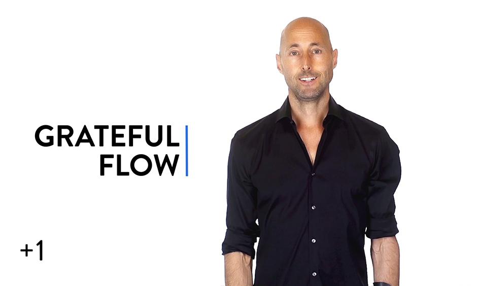 Grateful (Love) Flow