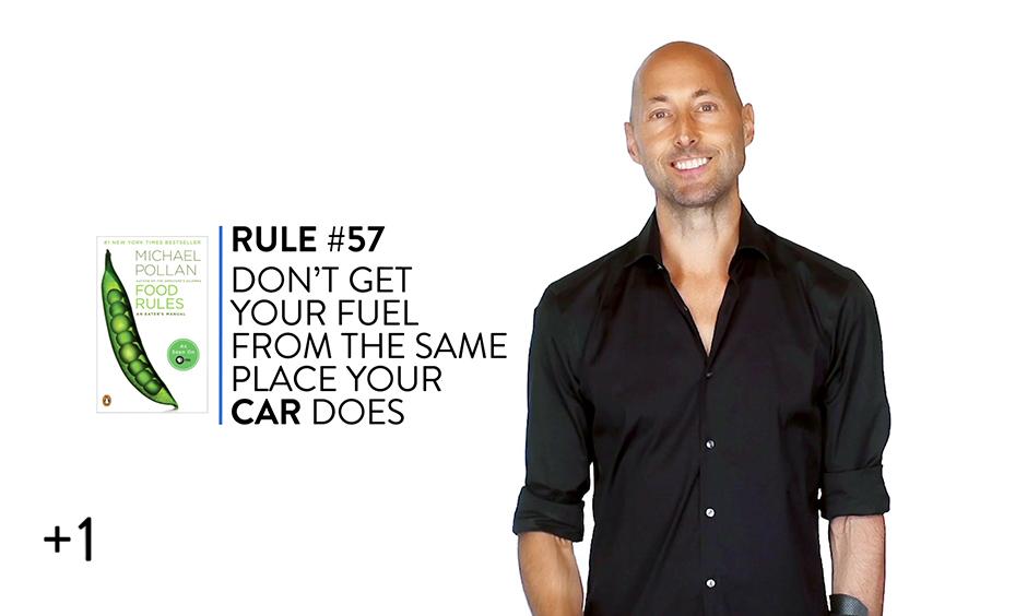 Food Rule #57