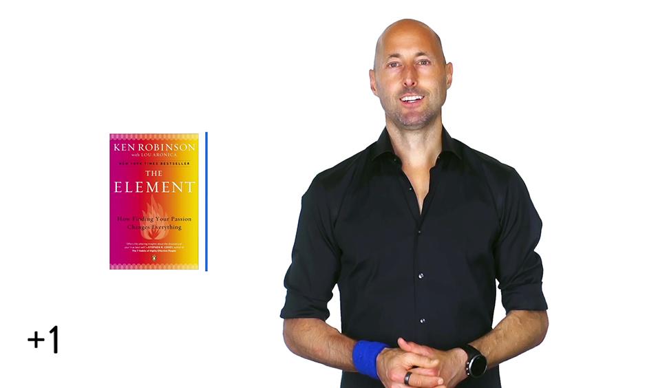 Sir Ken's Element