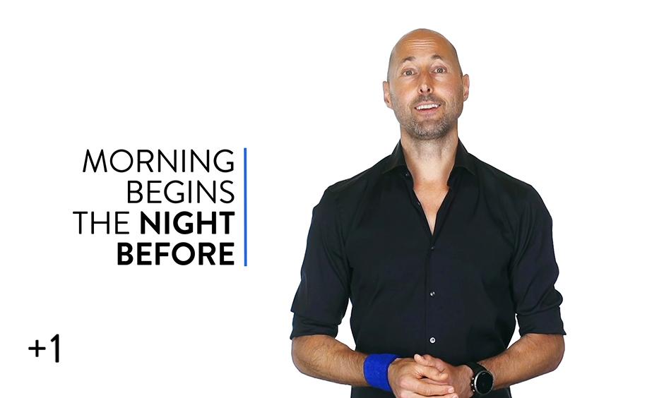How to Throw Away Your Alarm Clock
