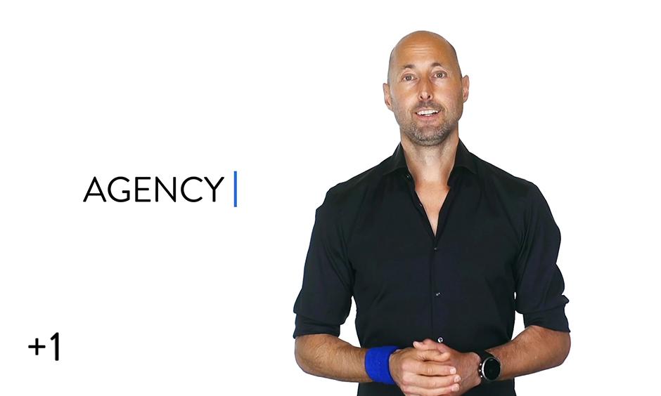 Agency, Agency, Agency