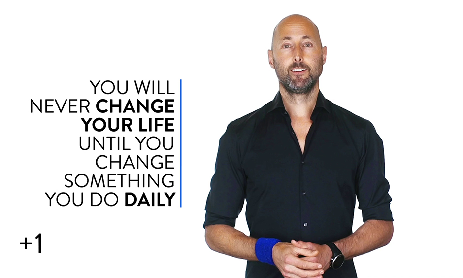Want to Change Your Life?