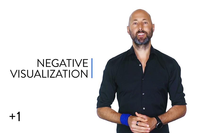 Stoic Negative Visualization