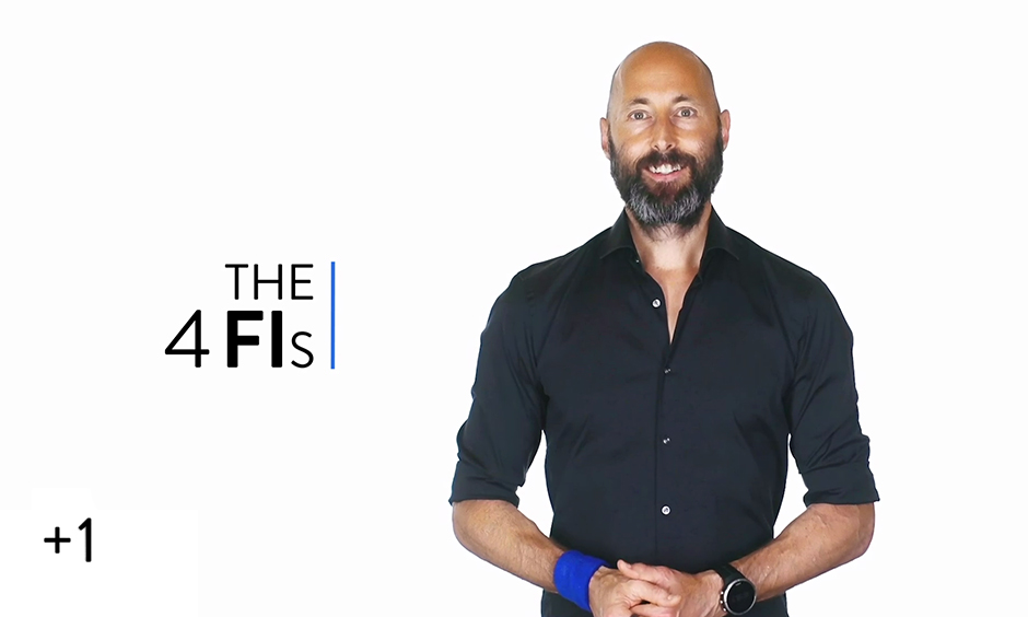The Four FIs