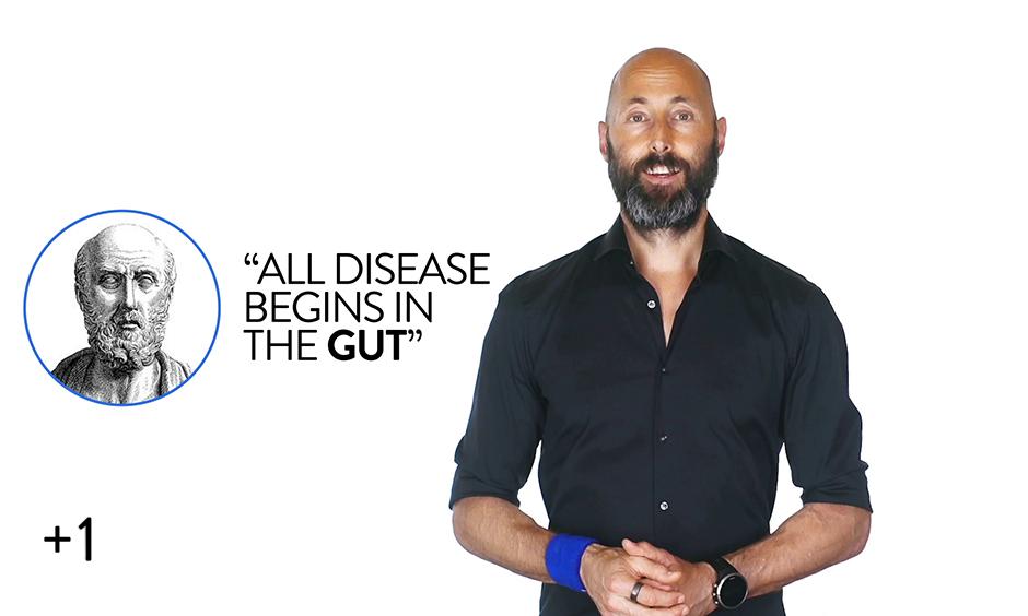 The Origin of Disease