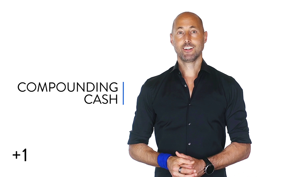 Compounding Cash (for Kids)