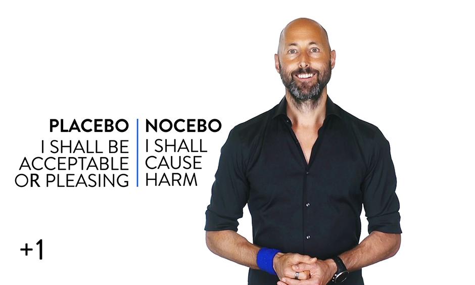 Placebo vs. Nocebo