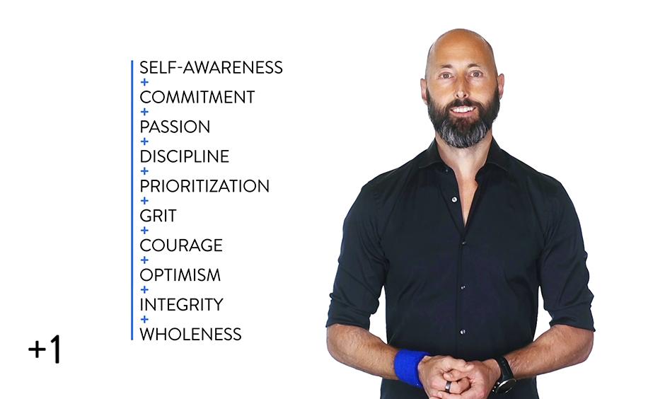 10 Spartan Core Virtues