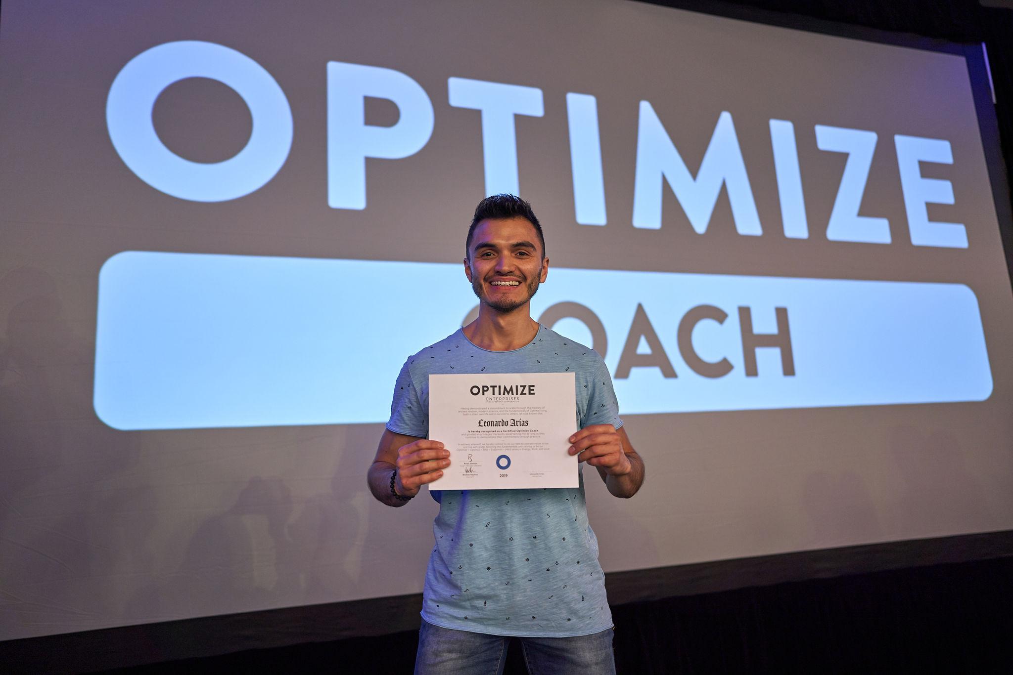 Coach Diploma